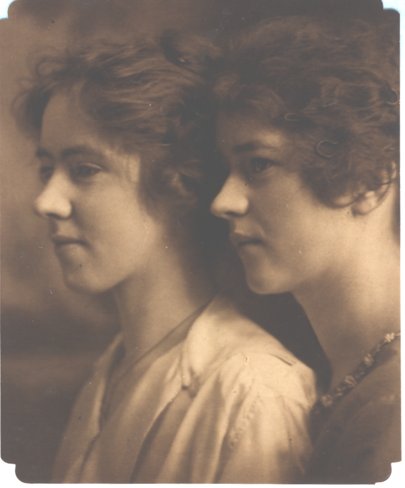 Ethel and Hazel