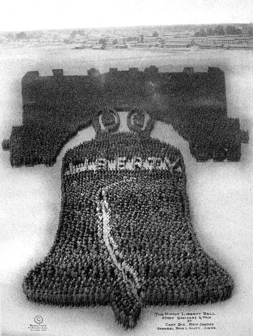 Human Liberty Bell